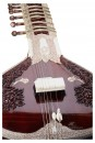 Kanai Lal and Sons Sitar 'RS 4' HQ | Artikel Nr.: SIDR-S4
